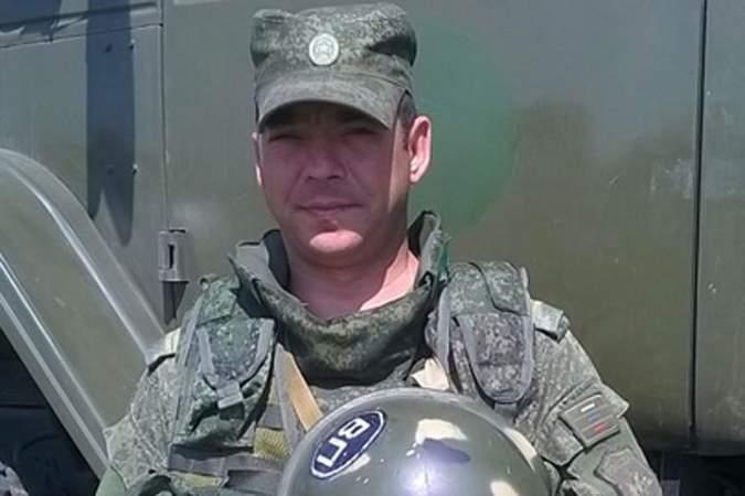 Михаил Широкопояс