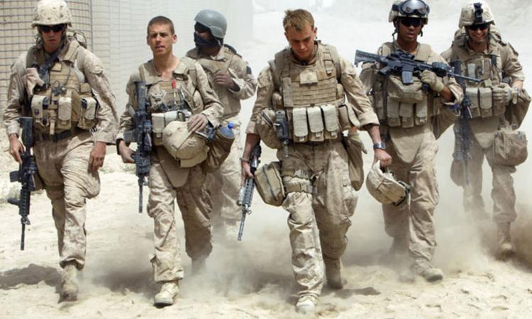 США могут направить вСирию еще до 1 тыс военных,— Washington Post