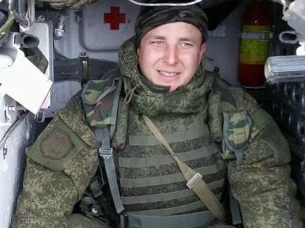 Александр Позынич