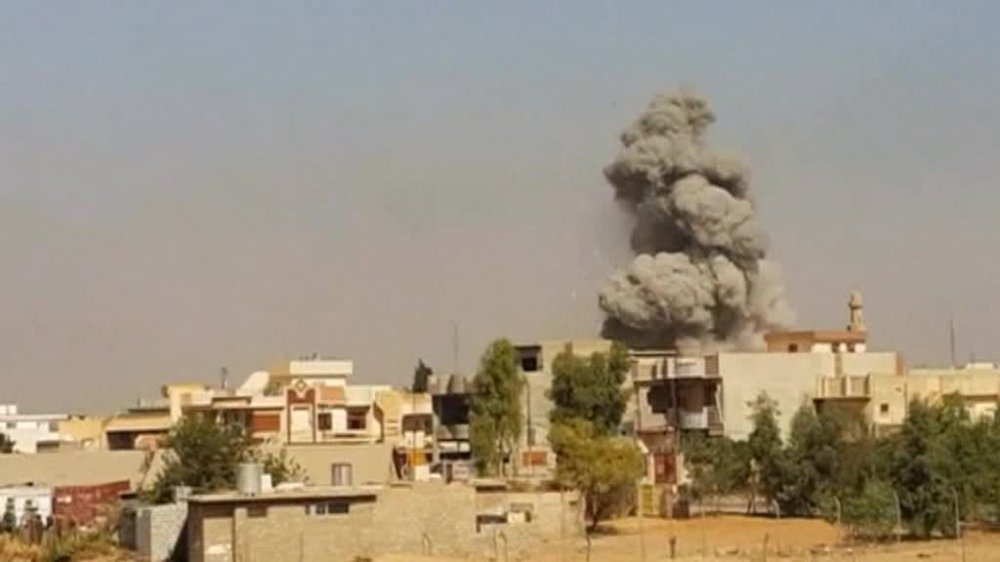 Глава военной милиции ИГИЛ ликвидирован вМосуле