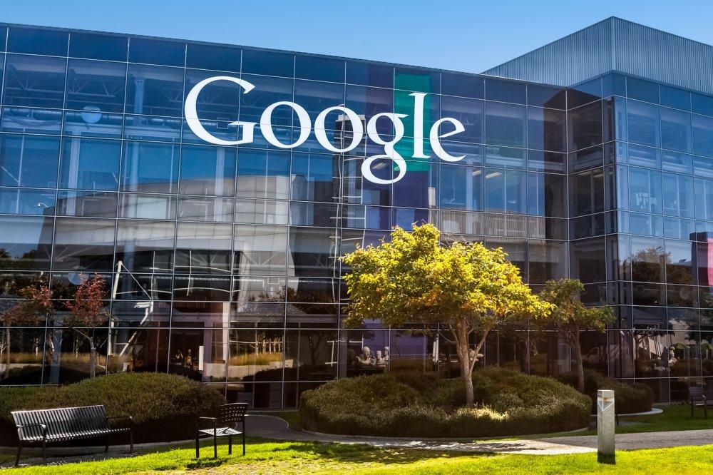 Офис Google Inc