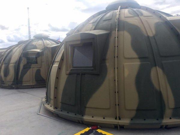 Быстровозводимые шатры