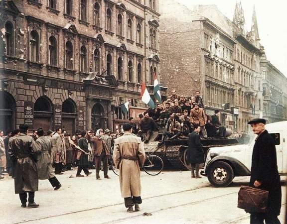 Венгерское ополчение