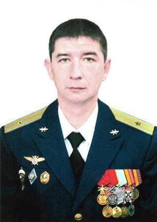 Андрей Окладников