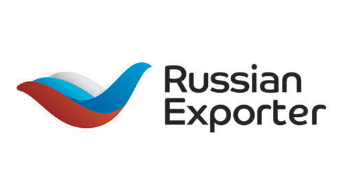Знак Russian Exporter